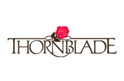 Thornblade Club - Official Sponsor of Ashlan Ramsey